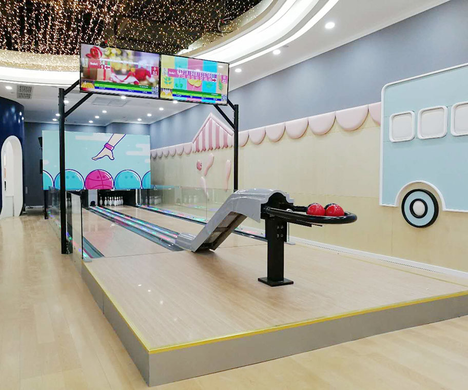 Beijing Red Sun Bowling Technology Co , Ltd--Recondition bowling